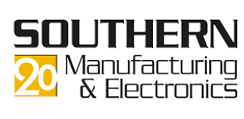 We're exhibiting at Southern Manufacturing and Electronics 2020