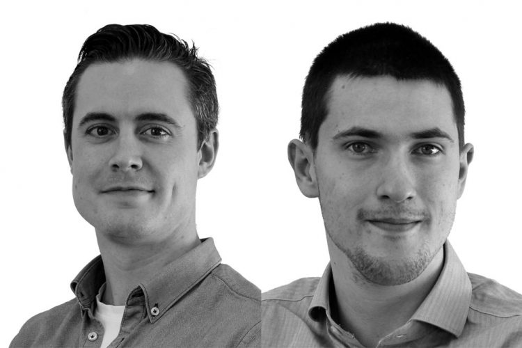 We're pleased to announce that Coventive Composites has recently expanded its Research and Development Team with the arrival of Joe Holt and Michael Clarke.